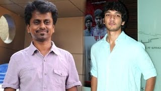 Gautham in ARM's Asst's Direction