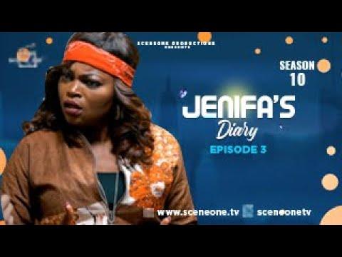 Jenifa's diary S10EP3 - SIDE CHIC | Funke Akindele, Timini