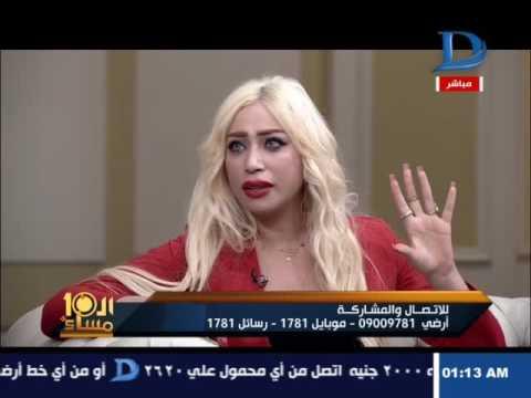 شاهد- وائل الابراشي لمطربة شعبية: دي أغنية ولا قضية آداب