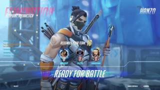 Overwatch: Carrying Some Noobs In 3v3