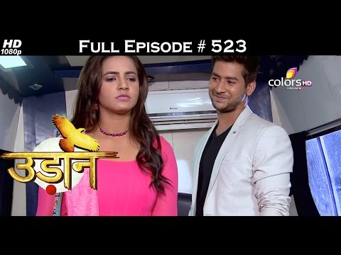 Udann-Sapnon-Ki--25th-May-2016--उदंन-सपनों-की--Full-Episode-HD