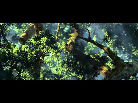 Tarzan (2013) (DVD Trailer)