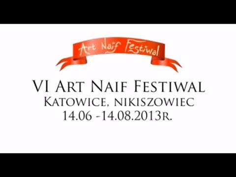 VI Art Naif Festiwal – otwarcie