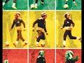 Video de FUTBOL: BOB MARLEY