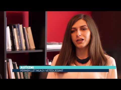 Autizmi, përmbyllet muaji i vetdijësimit (Video)