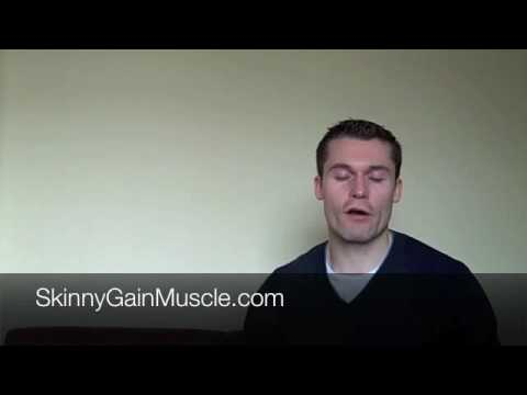Video of Gain Weight Guide!