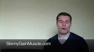 Gain Weight Guide! YouTube video