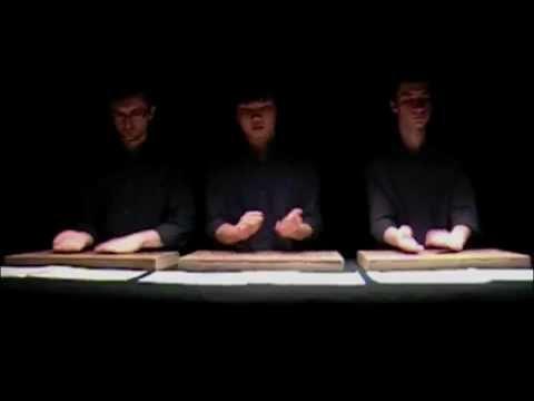 מוסיקת  שולחן