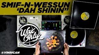 Discover Classic Samples On Smif-N-Wessun's 'Dah Shinin'