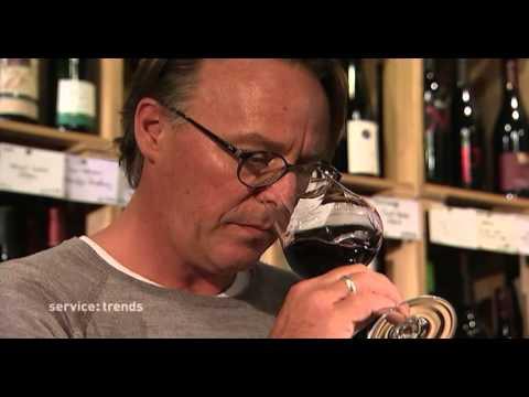 Weintrends Discounter - Weine und Zubehör im Test,  ua. mit Götz Drewitz