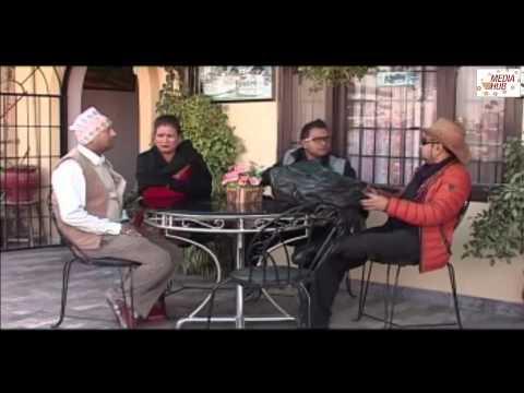 जिरे खुर्सानी - Jire Khursani, 22 December 2014