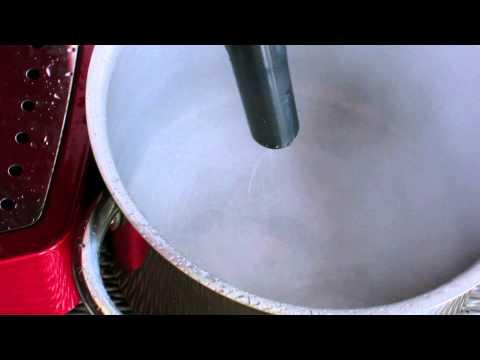 Gaggia Espresso steam problem