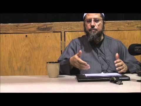 شرح سلم الوصول للشيخ حافظ الحكمي-العقيدة -٢