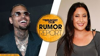 Video Vanessa Carlton Doesn't Approve Of Chris Brown Promoting Her Song MP3, 3GP, MP4, WEBM, AVI, FLV Maret 2018