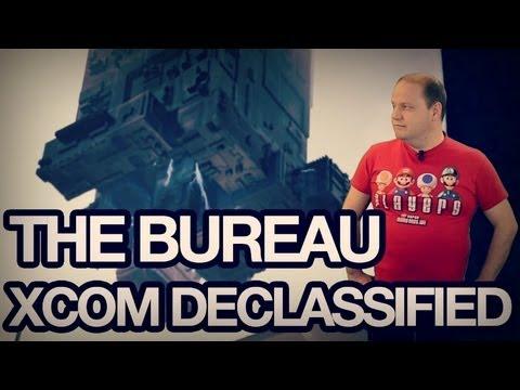 The Bureau : XCom Declassified. Tarifs Xbox 720. Wii U 3.0  (GE#039-26/04/2013)