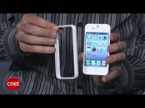white iphone - Link: http://cnettv.cnet.com/white-iphone-4/9742-1_53-50104413.html CNET finally gets its hands on the elusive white iPhone 4. And guess what? It just has a ...