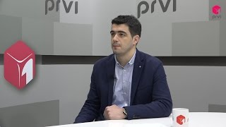 Dario Pušić: Formiranje RS FBiH je korak naprijed za BH rukomet