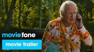 Nonton  The 100 Year Old Man  Trailer  2015   Robert Gustafsson  Iwar Wiklander Film Subtitle Indonesia Streaming Movie Download