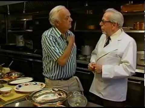 Cuisine Rapide: Pierre's Favorite Recipes