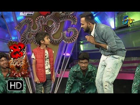 Video Sanketh and Priyanka Performance | Dhee Jodi | 18th January 2017| ETV Telugu download in MP3, 3GP, MP4, WEBM, AVI, FLV January 2017