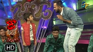 Video Sanketh and Priyanka Performance | Dhee Jodi | 18th January 2017| ETV Telugu MP3, 3GP, MP4, WEBM, AVI, FLV Januari 2018