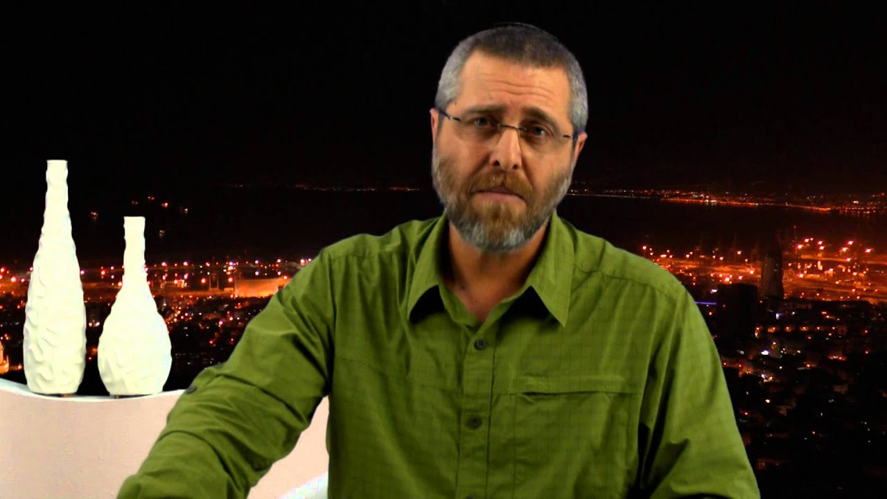 Мессианская апологетика. Часть 1