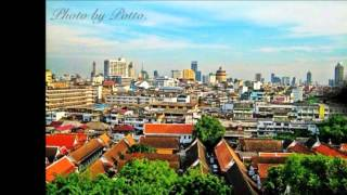 Bangkok Travel Guide By Potto