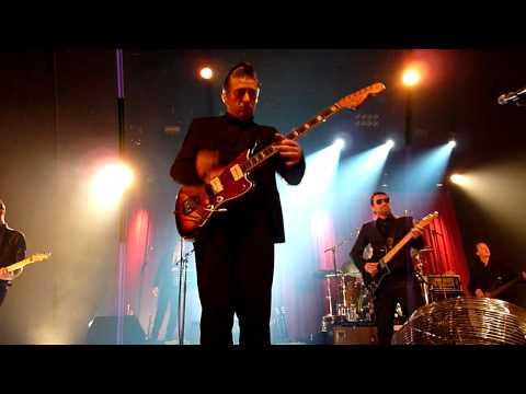 Daan@ AB Brussel 3/12/'09 - Icon (видео)