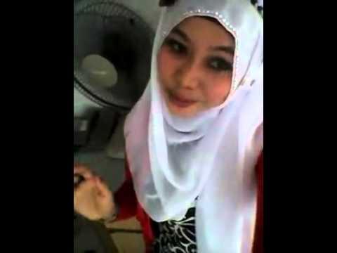 Jilbab tdk menjamin dia baik