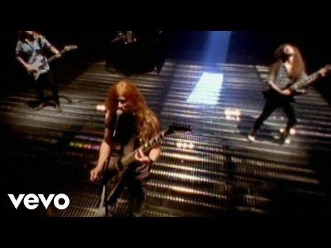 Megadeth – Foreclosure Of A Dream