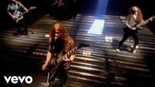 Video Megadeth - Foreclosure Of A Dream MP3, 3GP, MP4, WEBM, AVI, FLV Oktober 2018