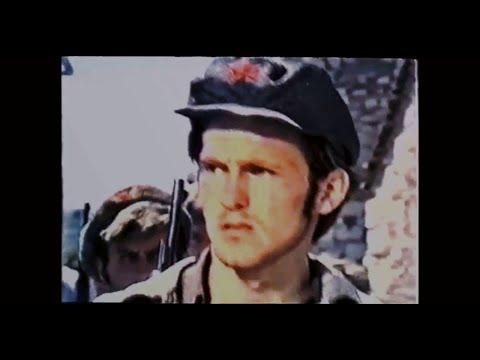PRVI SPLITSKI ODRED - Partizanski Film