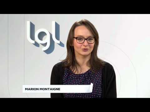Vid�o de Marion Montaigne