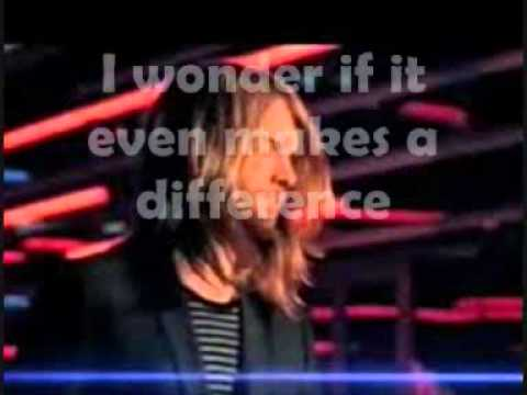Maroon 5- Makes Me Wonder Lyrics
