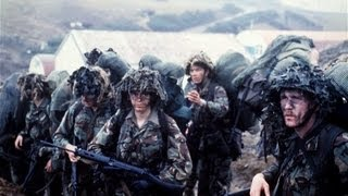 The Falklands War - The Untold Story
