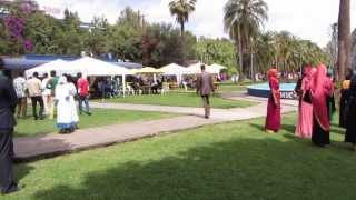 Ethiopia-Addis Ababa Wedding Part 1