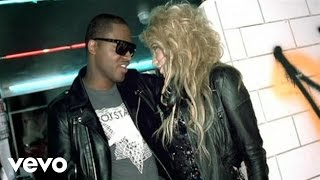 Taio Cruz Feat. Ke$ha - Dirty Picture