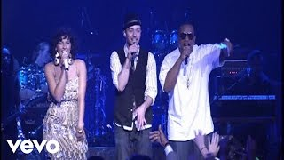 Timbaland & Nelly Furtado & Justin Timberlake - Give It To Me