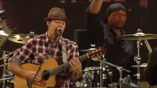 Jason Mraz - Whatever Mama Say (Live at Farm Aid 25)