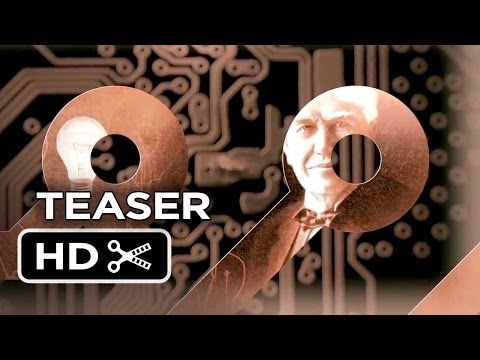 Transcendence Official Teaser Trailer #2 (2014) – Johnny Depp Sci-Fi Movie HD