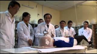 Bệnh viện Bạch Mai (1911 - 2016): Đột phá và hội nhập