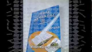 Amharic Bible Study Course 1st Year - Every Day With God / This Bible School Textbook Is In Amharic