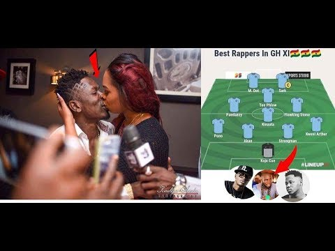 Shatta Wale Confirms Marriage To Shatta Mitchy