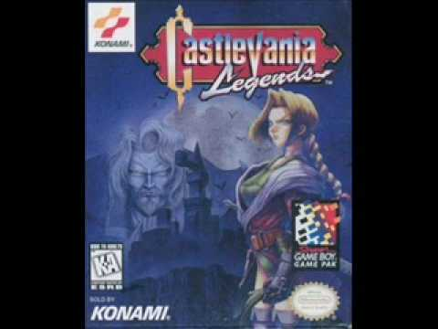 Castlevania Legends OST - Track 04 - Bloody Tears