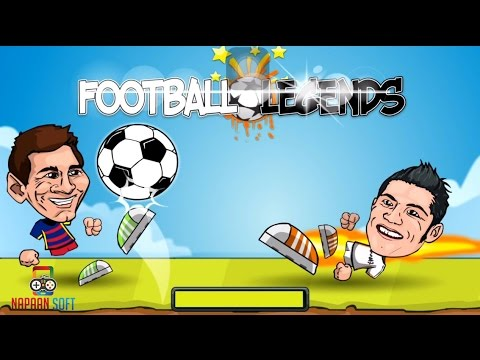 Y8 Football League Gameplay IOS/Android Video