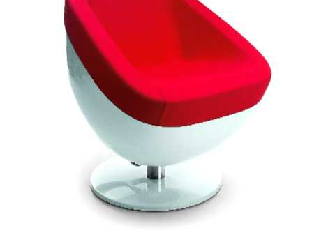 Bubble Chair - Styling Salon Chairs - alternative view #3