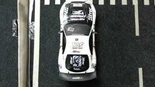 RC Drift Car Tamiya TT01 D Toyota Supra HD !!!!