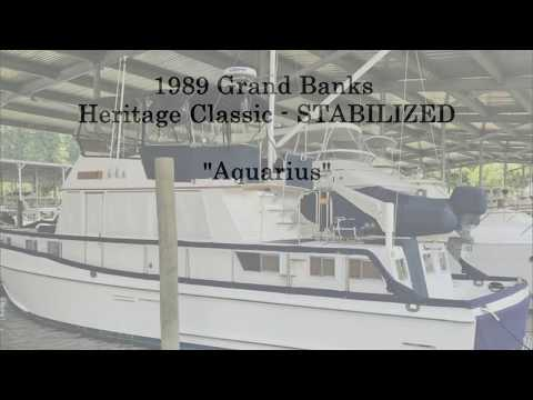 Grand Banks Heritage Classic-STABILIZEDvideo