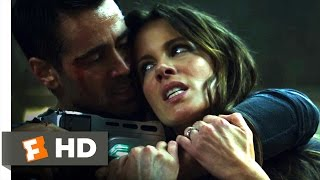 Nonton Total Recall (2012) - I'm Not Your Wife Scene (2/10) | Movieclips Film Subtitle Indonesia Streaming Movie Download