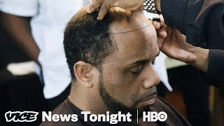 The Man Weave & Gene-Edited Babies: VICE News Tonight Full Episode (HBO)
